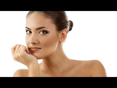 Skin Care: The Secrets of People with Clear Skin / Preventing Body Acne