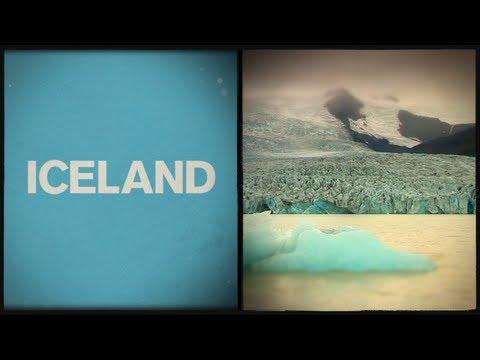 PopTech Reykjavik 2012: Toward Resilience