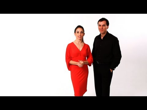 About the Experts: Diego Blanco and Ana Padron
