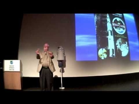 Apollo 13: Anatomy Of The Failure, Sy Liebergot [HD]