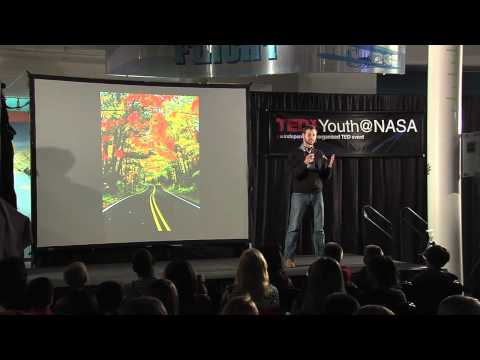 TEDxYouth@NASA - Andrew Horn - A Millennial's Manifesto: What if the Answers are Questions