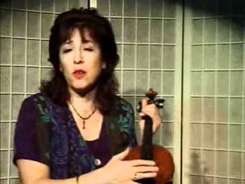 Interview with Violinist Mari Haig