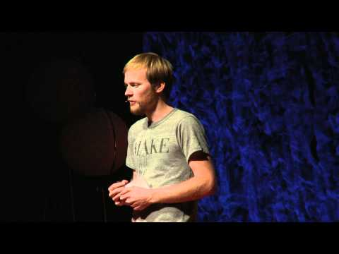 TEDxBOULDER - Jake Nickell - Never Stop Making