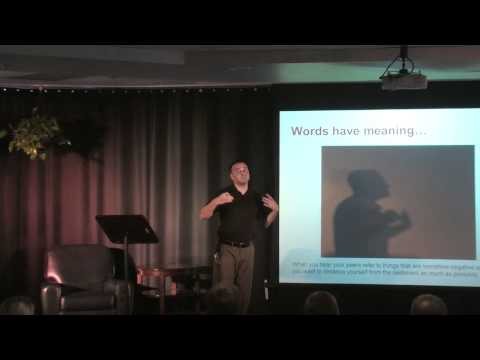 TEDxBrasd'Or - Matt Campbell - Words Have Meaning