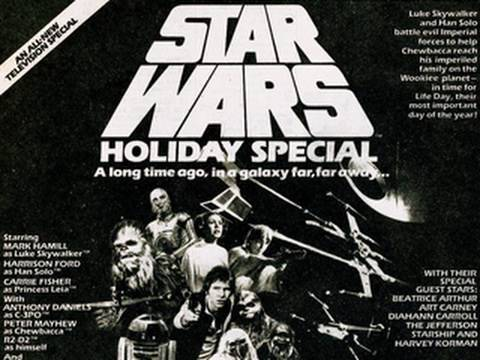 Boba Fett Is Born: How a Star Wars Special Reshaped TV