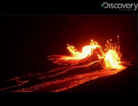 Top 5 Volcano Webcams and Videos