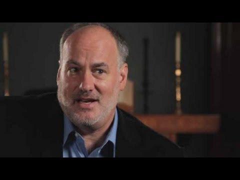 Bible Story: The Good Samaritan