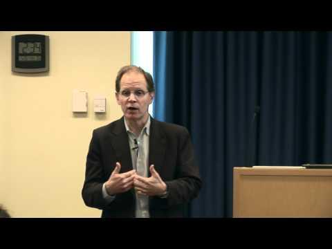 Health@Google: Dr. Daniel Siegel, Taking Time In
