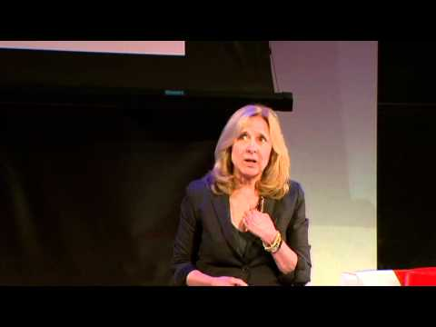 TEDxEast- Helen Fisher- Biology of the Mind