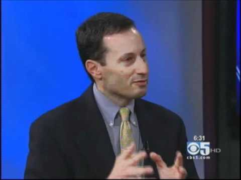 CBS5-San Francisco Evening News interview-Connectivity and Social Media
