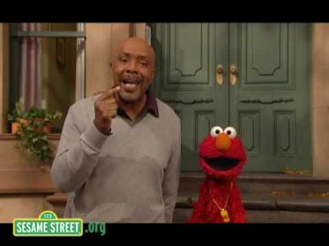 Sesame Street: How to Stay Healthy