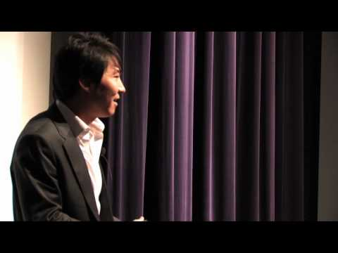 The Changing Face of Marketing: James Sun at TEDxHanRiver 2011