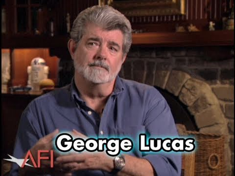 George Lucas: The Idea For RAIDERS OF THE LOST ARK