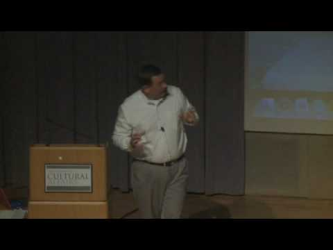 TEDxDesMoines - John Carver - Transforming Learning