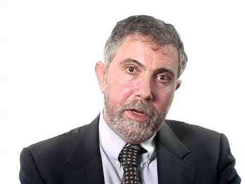Paul Krugman on Unions