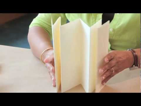 How to Make a Music Memories Family Storybook