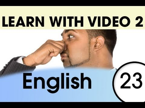 Learn English with Video - How to Put Feelings into English Words
