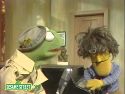 Sesame Street: Twinkle Twinkle