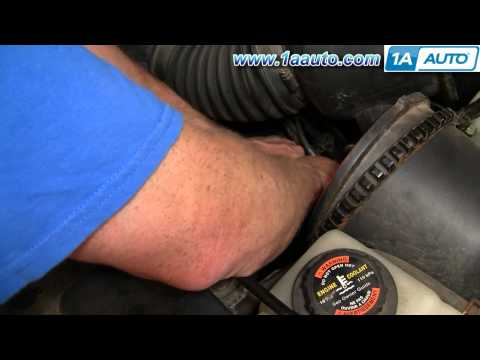 How To Install Replace Ignition Coil 2.0L 2.4L 4.6L 5.0L V8 Ford F150 Explorer 1AAuto.com