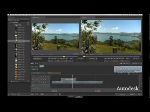 Autodesk Smoke 2013: Smoke Signals Episode 3