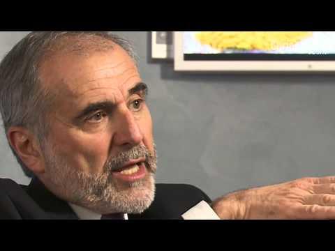 Bob Gagosian: Japan's Tsunami