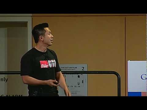 Google I/O 2010 - YouTube API uploads: Tips & best practices