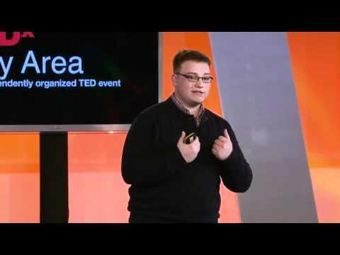 TEDxBayArea 12/08/11-Daniel Brusilovsky-Fostering Young Entrepreneurs