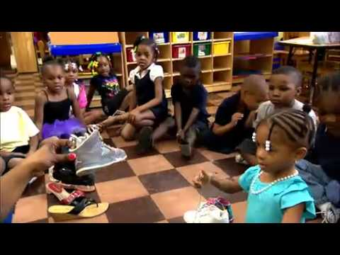 PBS KIDS Lab | Virtual Pre-K | Sorting it Out: In the Classroom