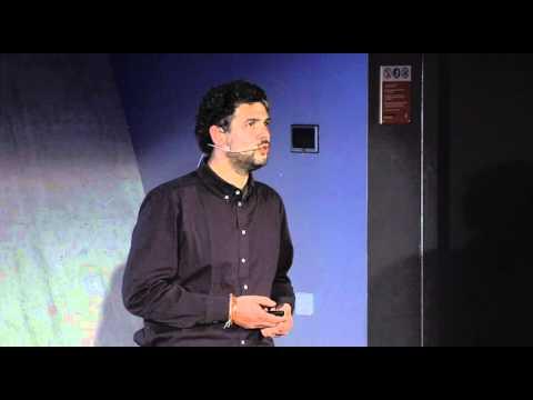 TEDxHogeschoolUtrecht - Marc Hassenzahl - Towards an Aesthetic of Friction