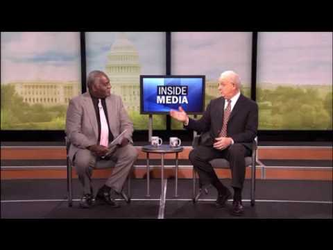 Inside Media with Gordon Peterson (Part 1)