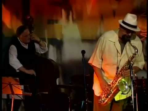 Joe Lovano Nonet - New Morning: The Paris Concert