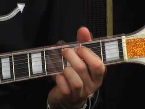 Learn how to play easy Rockabilly blues guitar rhythms riffs