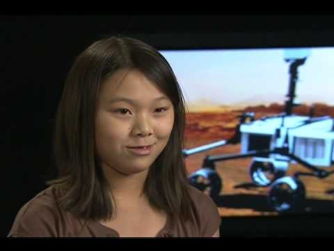 Student from Lenexa, Kansas Provides Official New Name for Mars Science Laboratory