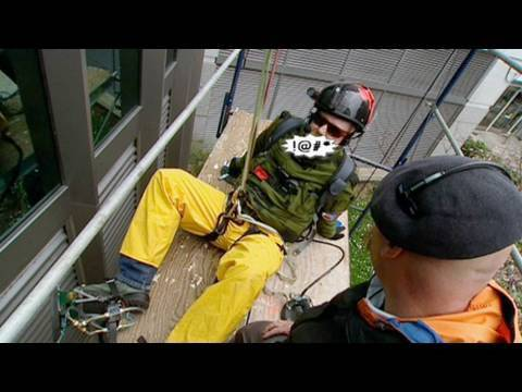 MythBusters - Epic Fails | Top 25 Moments