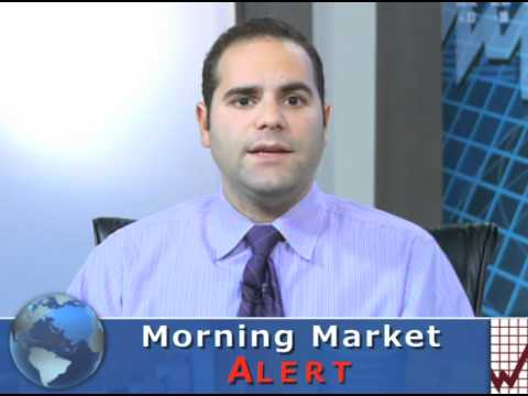 Morning Market Alert for December 7, 2011