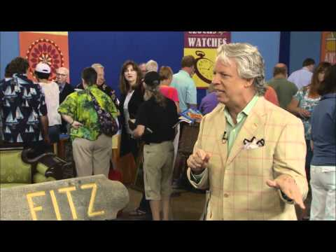 ANTIQUES ROADSHOW | Biloxi Hour 3 Promo | PBS