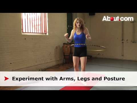 How to Do a Hula Hoop Ab Workout