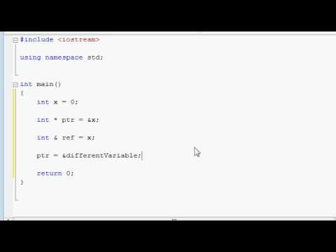 C++ Tutorial (56)  - Absolute n00b spoonfeed