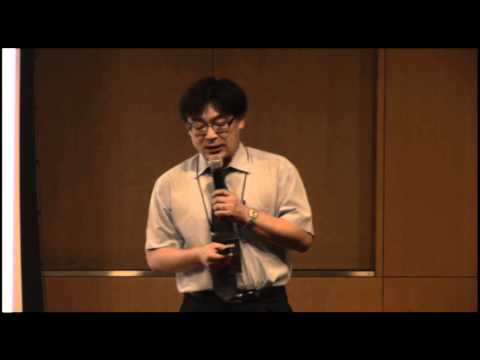 TEDxSinchon - Kim, Hyunsoo - Understanding the Inner World of Failure