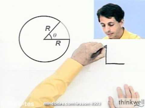 Physics: Describing Uniform Circular Motion