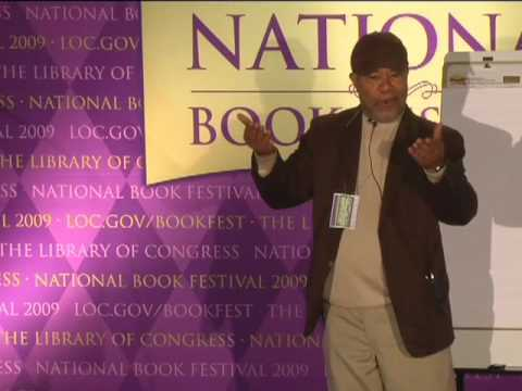 Jerry Pinkney - 2009 National Book Festival