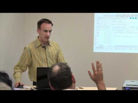 (class 2 of 6) Efficient Rails Test Driven Development - by Wolfram Arnold