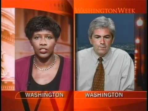Washington Week | Remembering 9/11: From the Vault - 9/11/01