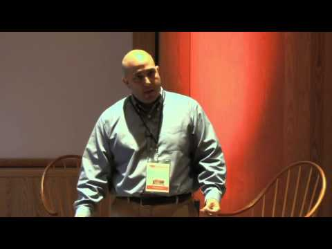 The Problem Finding - Problem Solving Conundrum: Frank LaBanca at TEDxLitchfieldED