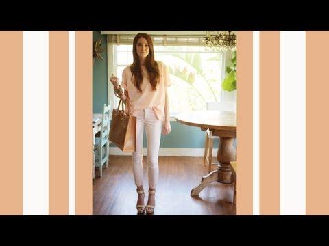 Creamy Neutrals: Trend Alert || KIN STYLE