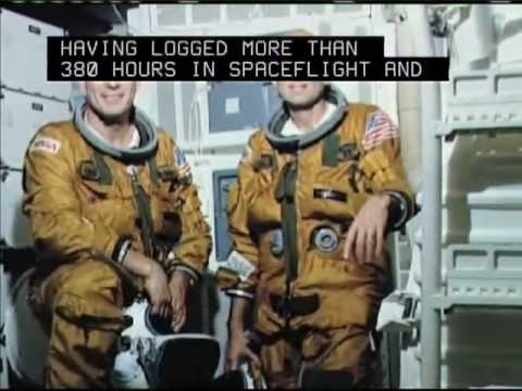 This week at NASA 1st May 09