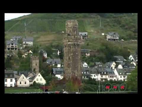 Upper Middle Rhine Valley (UNESCO/NHK)