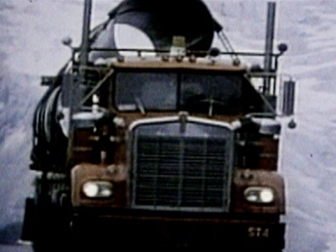Ice Road Truckers: Truckers on History