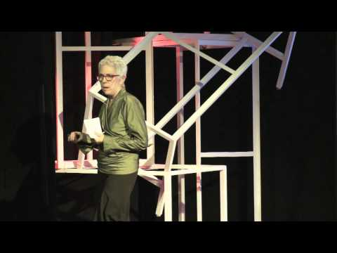 Design a Worldview for Social Impact: Terry Irwin at TEDxArtCenterCollegeOfDesign