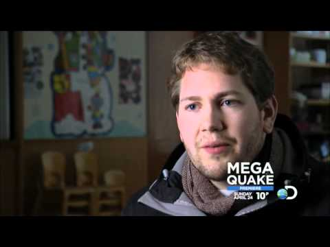 MegaQuake: Hour that Shook Japan | April 24, 2011*